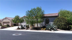 Photo of 2348 RED VALLEY Avenue, Henderson, NV 89044 (MLS # 2005694)