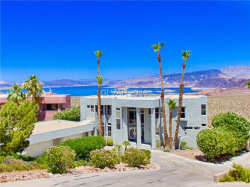 Photo of 1031 KEYS Drive, Boulder City, NV 89005 (MLS # 2005717)