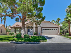 Photo of 5009 RANCHO BERNARDO Way, Las Vegas, NV 89130 (MLS # 2005724)