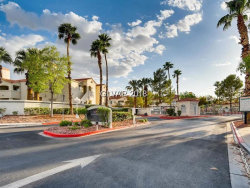 Photo of 698 RACETRACK Road, Unit 222, Henderson, NV 89015 (MLS # 2005858)