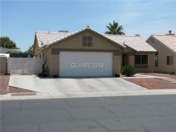 Photo of 4622 CALIFA Drive, Las Vegas, NV 89122 (MLS # 2005908)