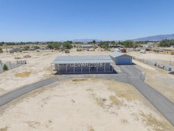 Photo of 4601 East Comanche, Pahrump, NV 89061 (MLS # 2005997)