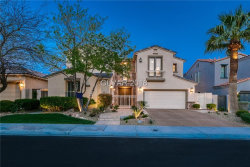 Photo of 2952 SOFT HORIZON Way, Las Vegas, NV 89135 (MLS # 2006006)