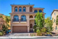 Photo of 1105 ANCIENT TIMBER Avenue, Henderson, NV 89052 (MLS # 2006196)