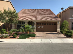 Photo of 5465 TARTAN HILL Avenue, Las Vegas, NV 89141 (MLS # 2006327)
