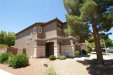 Photo of 6077 LAUGHING CREEK Street, Las Vegas, NV 89148 (MLS # 2006378)