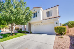 Photo of 10240 SINGING WIND Place, Las Vegas, NV 89134 (MLS # 2008833)