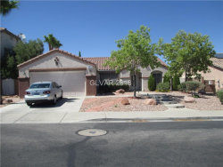 Photo of 168 East GOLDEN CROWN Avenue, Henderson, NV 89002 (MLS # 2009225)
