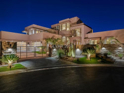 Photo of 6755 AGAVE AZUL Court, Las Vegas, NV 89120 (MLS # 2009638)