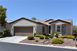 Photo of 10548 RIVA GRANDE Court, Las Vegas, NV 89135 (MLS # 2010018)