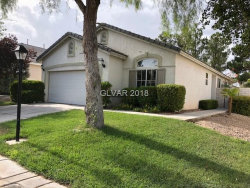 Photo of 8824 IRON HITCH Avenue, Las Vegas, NV 89143 (MLS # 2010120)