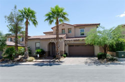 Photo of 881 LAS PALOMAS Drive, Las Vegas, NV 89138 (MLS # 2010355)
