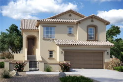 Photo of 10 VIA DOLCETTO, Henderson, NV 89011 (MLS # 2010557)