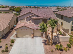 Photo of 5440 SAN FLORENTINE Avenue, Las Vegas, NV 89141 (MLS # 2010971)