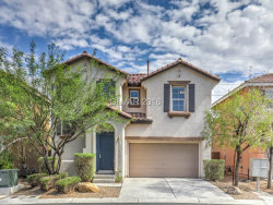 Photo of 8674 COLT RAVINE Court, Henderson, NV 89178 (MLS # 2011002)