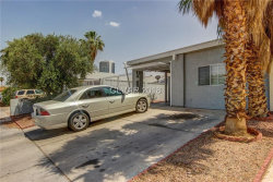 Photo of 4779 VIA SAN ANDROS, Las Vegas, NV 89103 (MLS # 2011169)
