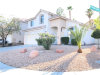 Photo of 1533 CROSS COUNTRY Street, Las Vegas, NV 89144 (MLS # 2011244)