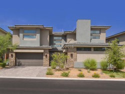 Photo of 6 GARDEN SHADOW Lane, Las Vegas, NV 89135 (MLS # 2011431)