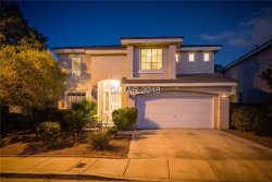 Photo of 1008 VENETIAN HILLS Lane, Las Vegas, NV 89144 (MLS # 2011518)