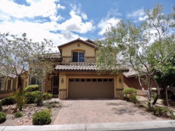 Photo of 10359 MONTES VASCOS Drive, Las Vegas, NV 89178 (MLS # 2011662)