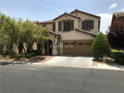 Photo of 7969 RED ROCK RIDGE Avenue, Las Vegas, NV 89179 (MLS # 2011684)