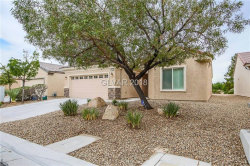 Photo of 7525 LINTWHITE Street, North Las Vegas, NV 89084 (MLS # 2011697)