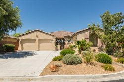 Photo of 6988 HALDIR Avenue, Las Vegas, NV 89178 (MLS # 2011754)