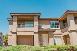 Photo of 9901 TRAILWOOD Drive, Unit 2091, Las Vegas, NV 89134 (MLS # 2011956)
