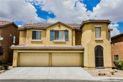 Photo of 9218 DESERT HEAT Avenue, Las Vegas, NV 89178 (MLS # 2012320)