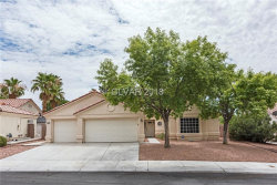 Photo of 4620 VIA DELSUR Lane, Las Vegas, NV 89130 (MLS # 2012533)