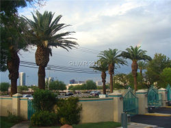 Photo of 5155 West TROPICANA Avenue, Unit 2082, Las Vegas, NV 89103 (MLS # 2012869)