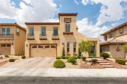 Photo of 164 CROOKED PUTTER Drive, Las Vegas, NV 89148 (MLS # 2012940)