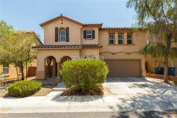 Photo of 11168 SADDLE IRON Street, Las Vegas, NV 89179 (MLS # 2013329)