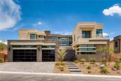 Photo of 11460 RUBY FALLS Way, Las Vegas, NV 89135 (MLS # 2013565)