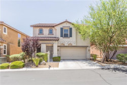 Photo of 8809 BRILLIANT STAR Drive, Las Vegas, NV 89178 (MLS # 2013626)