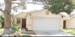Photo of 1950 QUAIL HILL Street, North Las Vegas, NV 89106 (MLS # 2014007)