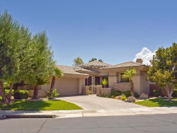 Photo of 75 FEATHER SOUND Drive, Henderson, NV 89052 (MLS # 2014269)