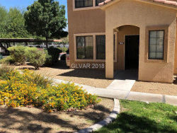 Photo of 2001 SUE Court, Unit 104, Las Vegas, NV 89108 (MLS # 2014324)