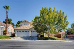 Photo of 8378 SAN RAMON Drive, Las Vegas, NV 89147 (MLS # 2014355)