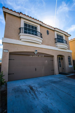 Photo of 5951 PILLAR ROCK Avenue, Las Vegas, NV 89139 (MLS # 2014593)