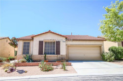 Photo of 7393 CLEGHORN CANYON Way, Las Vegas, NV 89113 (MLS # 2014724)