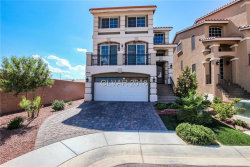 Photo of 9843 LONE CANARY Court, Las Vegas, NV 89141 (MLS # 2014946)