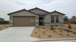 Photo of 3883 East Garfield Drive, Pahrump, NV 89061 (MLS # 2014973)