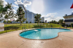 Photo of 2854 GEARY Place, Unit 3816, Las Vegas, NV 89109 (MLS # 2015282)