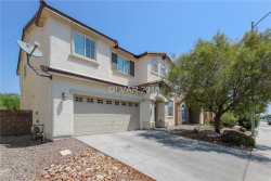 Photo of 3732 PRAIRIE ORCHID Avenue, North Las Vegas, NV 89081 (MLS # 2015503)