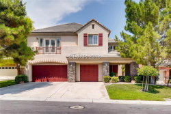 Photo of 9724 FOXTRAP Avenue, Las Vegas, NV 89145 (MLS # 2018458)