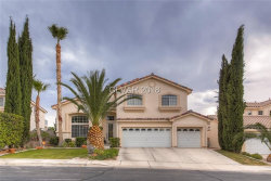 Photo of 1351 MEANDERING HILLS Drive, Henderson, NV 89052 (MLS # 2019116)