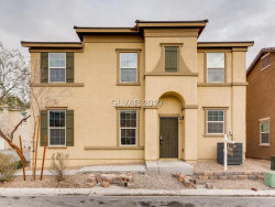Photo for 4566 LIME STRAIGHT Drive, North Las Vegas, NV 89115 (MLS # 2019451)