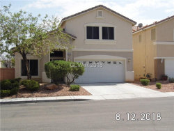 Photo of 3729 MAGENTA HILLS Drive, North Las Vegas, NV 89031 (MLS # 2020622)