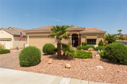 Photo of 604 MOUNTAIN LINKS Drive, Henderson, NV 89012 (MLS # 2021047)
